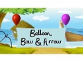 Baloon, Bow & Arrow is now the Top Free Game on Google Play
