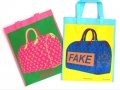 Shopping portals selling fake products