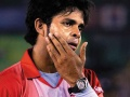 Sreesanth, a victim of instant fame!