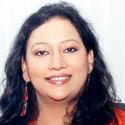 Nandita Pandey