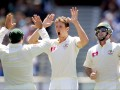 Australia win 1st Test