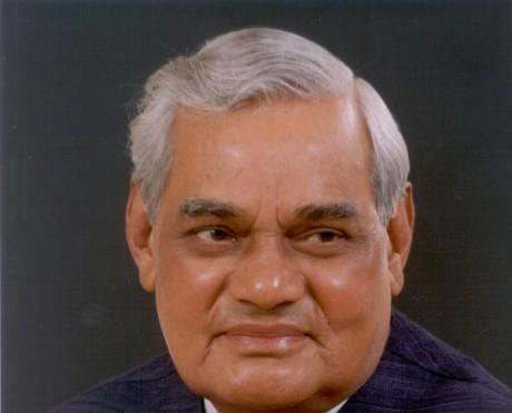 A B Vajpayee