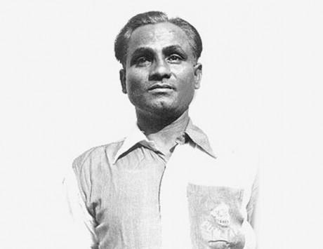 Dhayan Chand