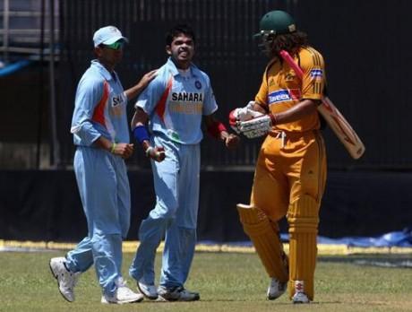 India eyeing win