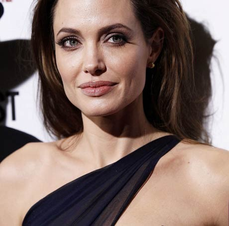 Angelina Jolie's latest film slammed as 'racist'