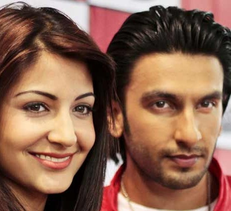 Anushka is my lucky mascot for life: Ranveer