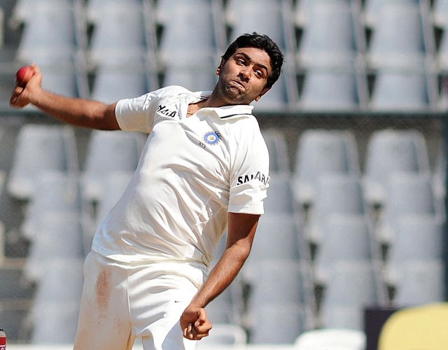 Ravichandran Ashwin (Cricket)
