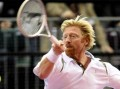 Becker sees German tennis