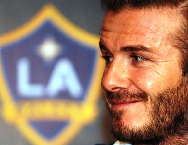 Beckham rules out management after World Cup experience