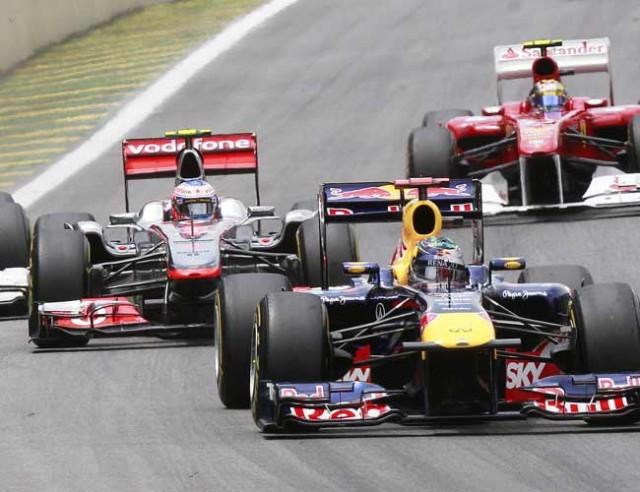 Ferrari, Red Bull quit Formula One body over costs cap