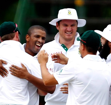 South Africa seek ruthless edge at home
