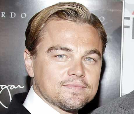 Leonardo DiCaprio's pet dog stinks