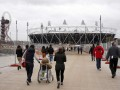 UK auditors warn Olympic budget is on the edge
