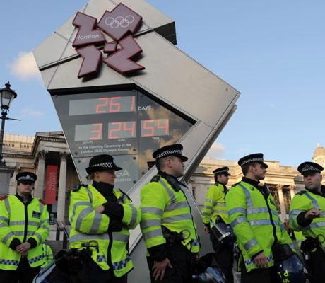 IOA not to boycott London Olympics