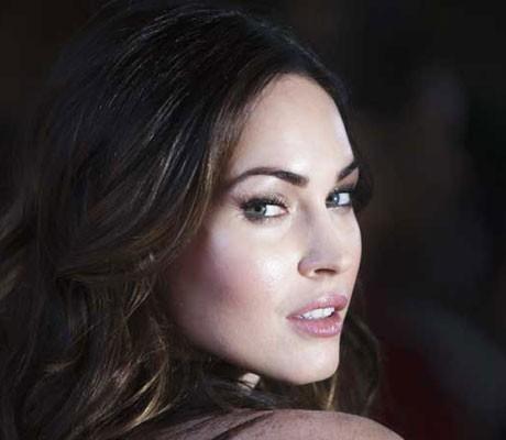 Megan, actor