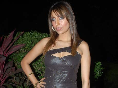 Pooja Missra to re-enter 'Bigg Boss 5'