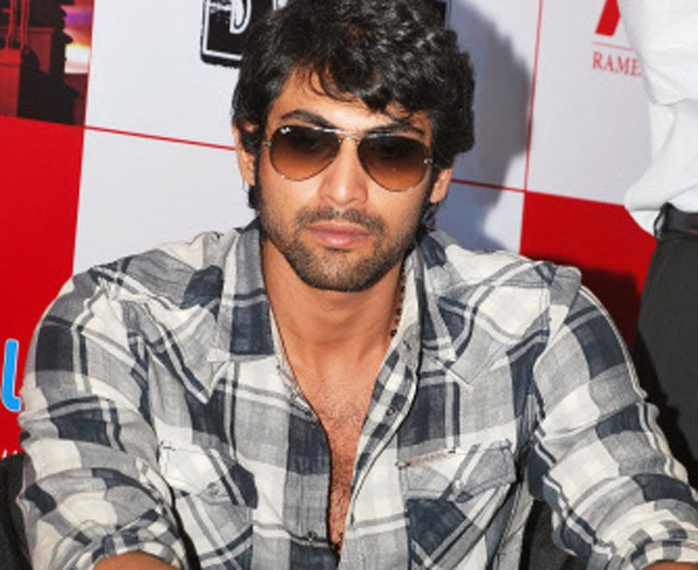 Rana Daggubati ready for Tamil debut
