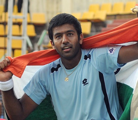 Bopanna calls for Indo-Pak tennis