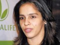 Saina confident of good show in 2012 Olympics