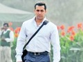 Shaheen was Salman's first love?