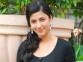 Shruti Haasan's rustic side