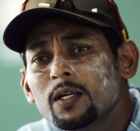 Dilshan: Players just focused on cricket