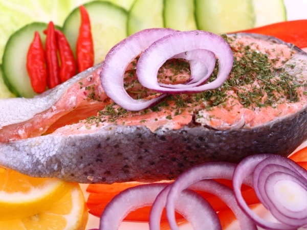 Heart Health: Fish Recipes For A Healthy Heart