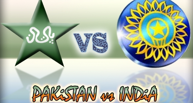 India-Pakistan