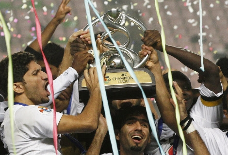 Al Sadd wins Asian Champions League on penalties