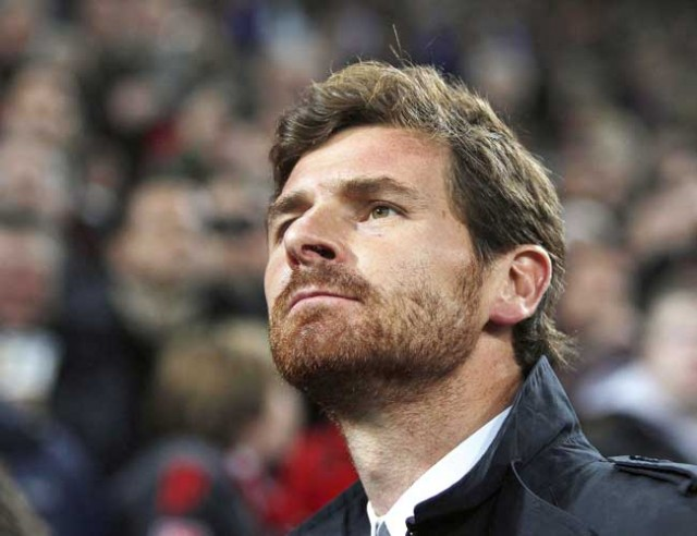 Chelsea must improve, says Villas-Boas