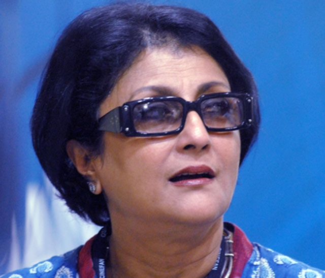For Kolkata of past, watch films: Aparna Sen