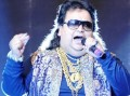 Bappi Lahiri spreads his 'Ooh La La' magic