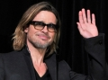Brad Pitt says he enjoys getting older
