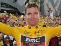 Tour de France champ Evans showing no signs of age