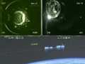 China spacecraft