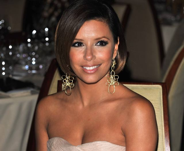 Eva Longoria is 