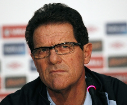Capello to hold talks with FA bosses over Terry