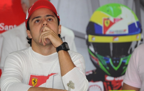 Indian GP: Webber says Massa did not mess-up