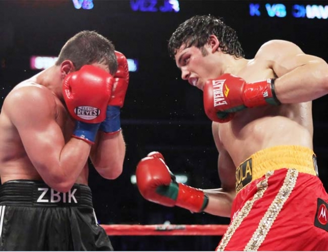 Chavez hopes to extend unbeaten run