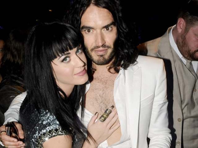Katy Perry tweets about troubled marriage