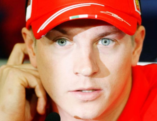 Raikkonen returns to F1 in 2012 with Lotus