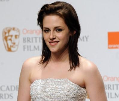 Kristen Stewart hates being called