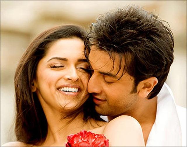 Deepika seeing someone else: Ranbir