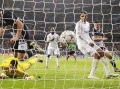 Real Madrid run riot in Europe
