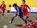 Controversial rule diminishes Asia football award
