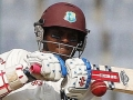 'Young batsmen should learn from Chanderpaul'