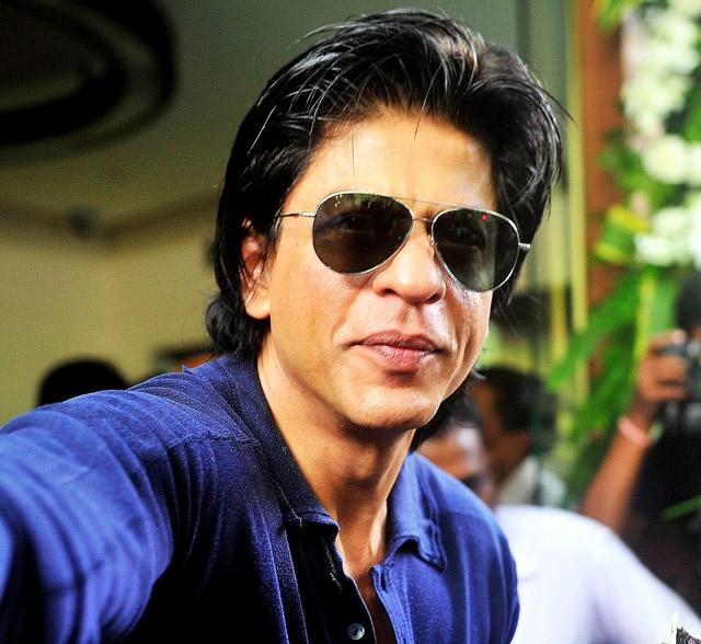 Shah Rukh Khan won