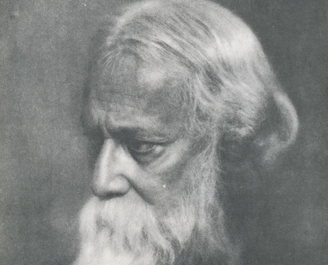 Rabindranath Tagore