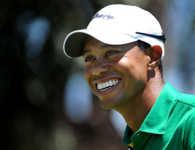Two years after fall, Tiger looks ready to prowl