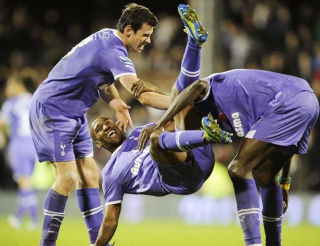 Tottenham Hotspur to go private